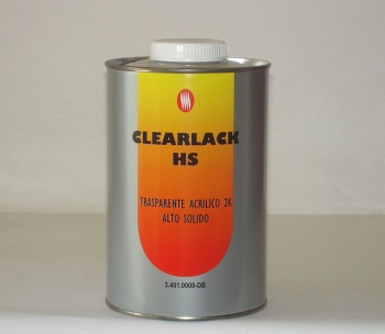 CLEARLACK HS (Lt.1)