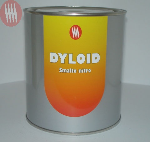 DYLOID lucido (Litri 0,750)