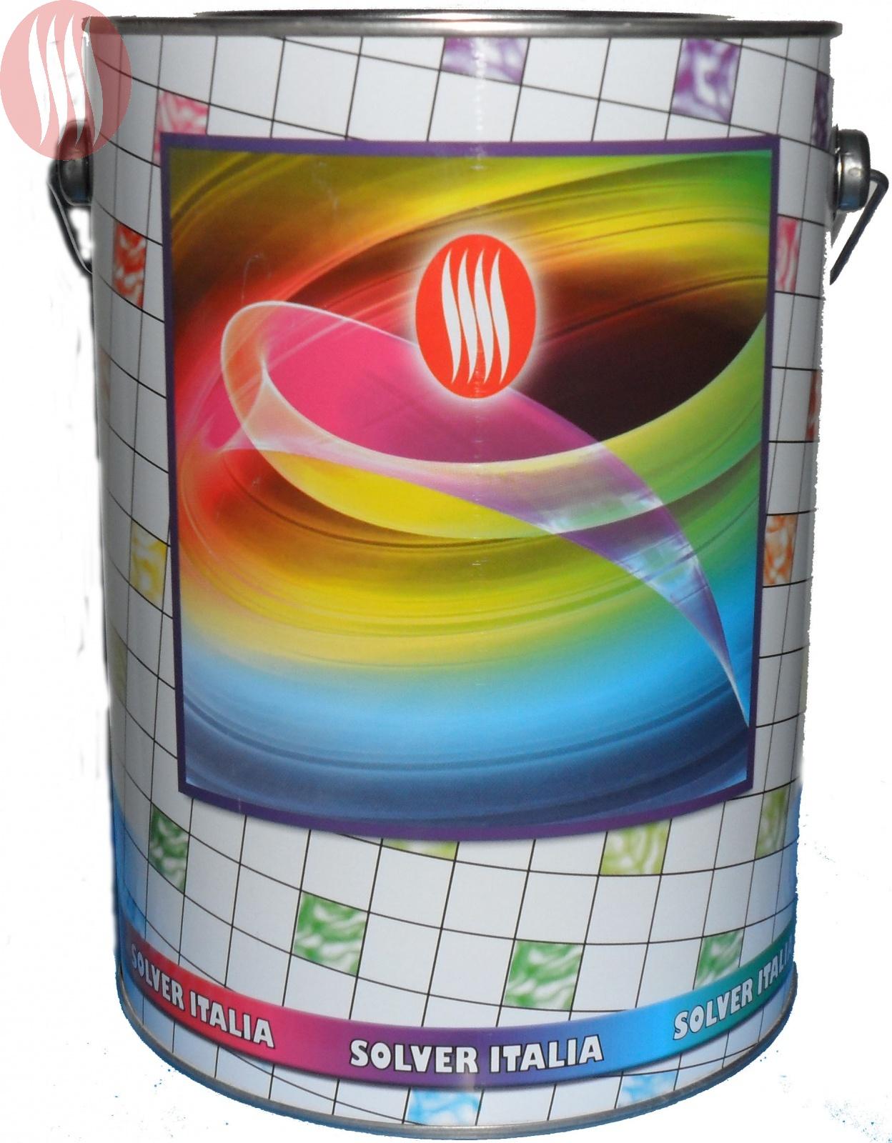 Antifumo acqua solvente for Solvent based glass paint