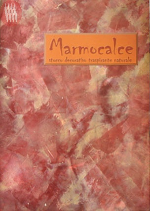 MARMOCALCE - COLORING (Lt.0,250)
