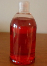STRAW-COLOURED OIL red (Lt.1)