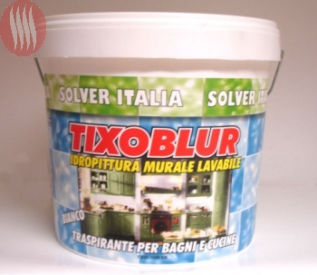 Offer TIXOBLUR